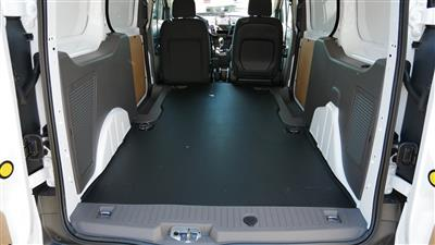 2020 Ford Transit Connect, Empty Cargo Van #63004 - photo 2