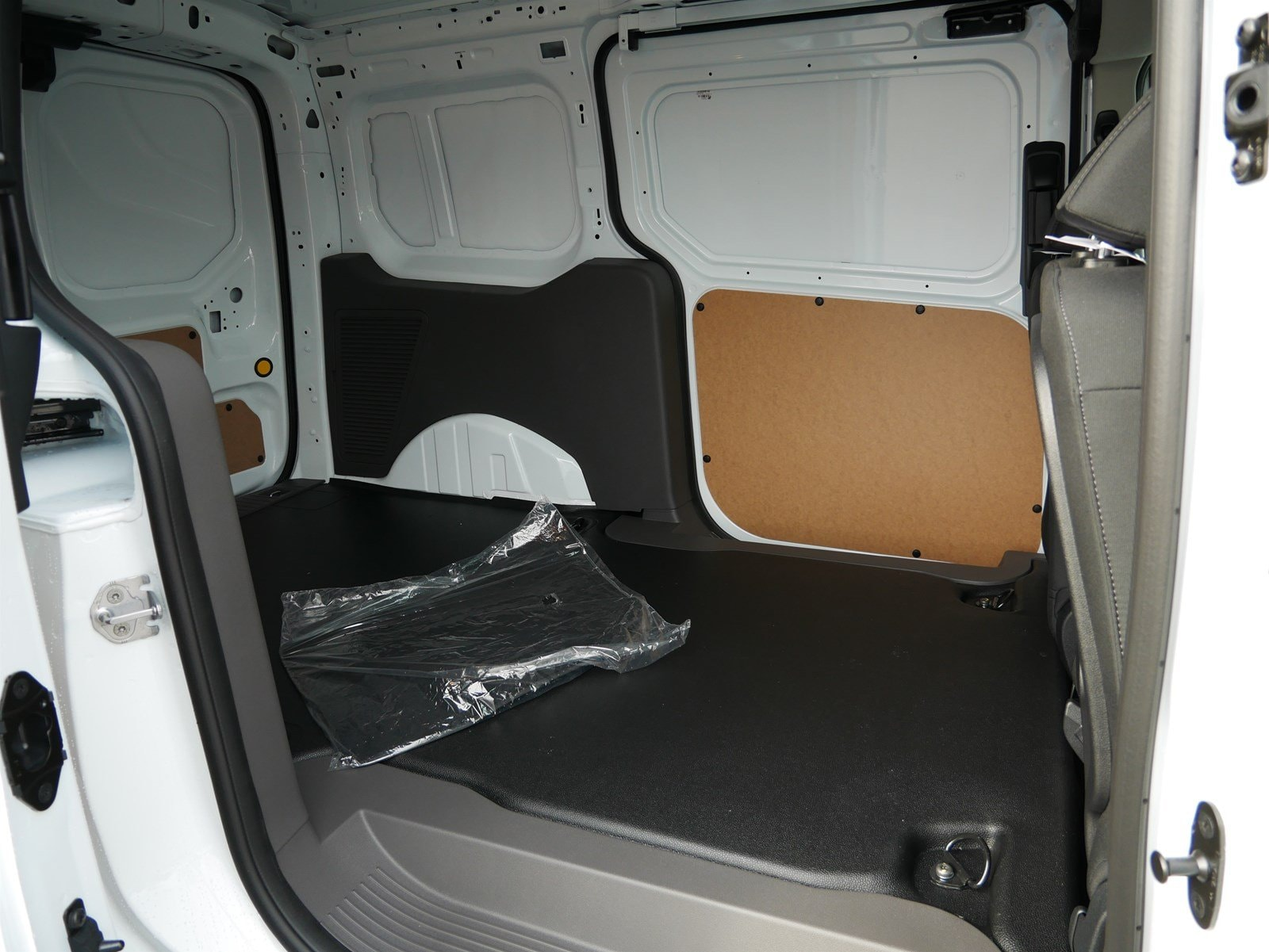 2020 Ford Transit Connect, Empty Cargo Van #63006 - photo 25