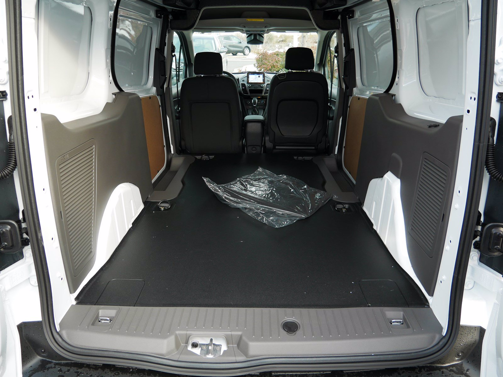 2020 Ford Transit Connect FWD, Empty Cargo Van #63006 - photo 1