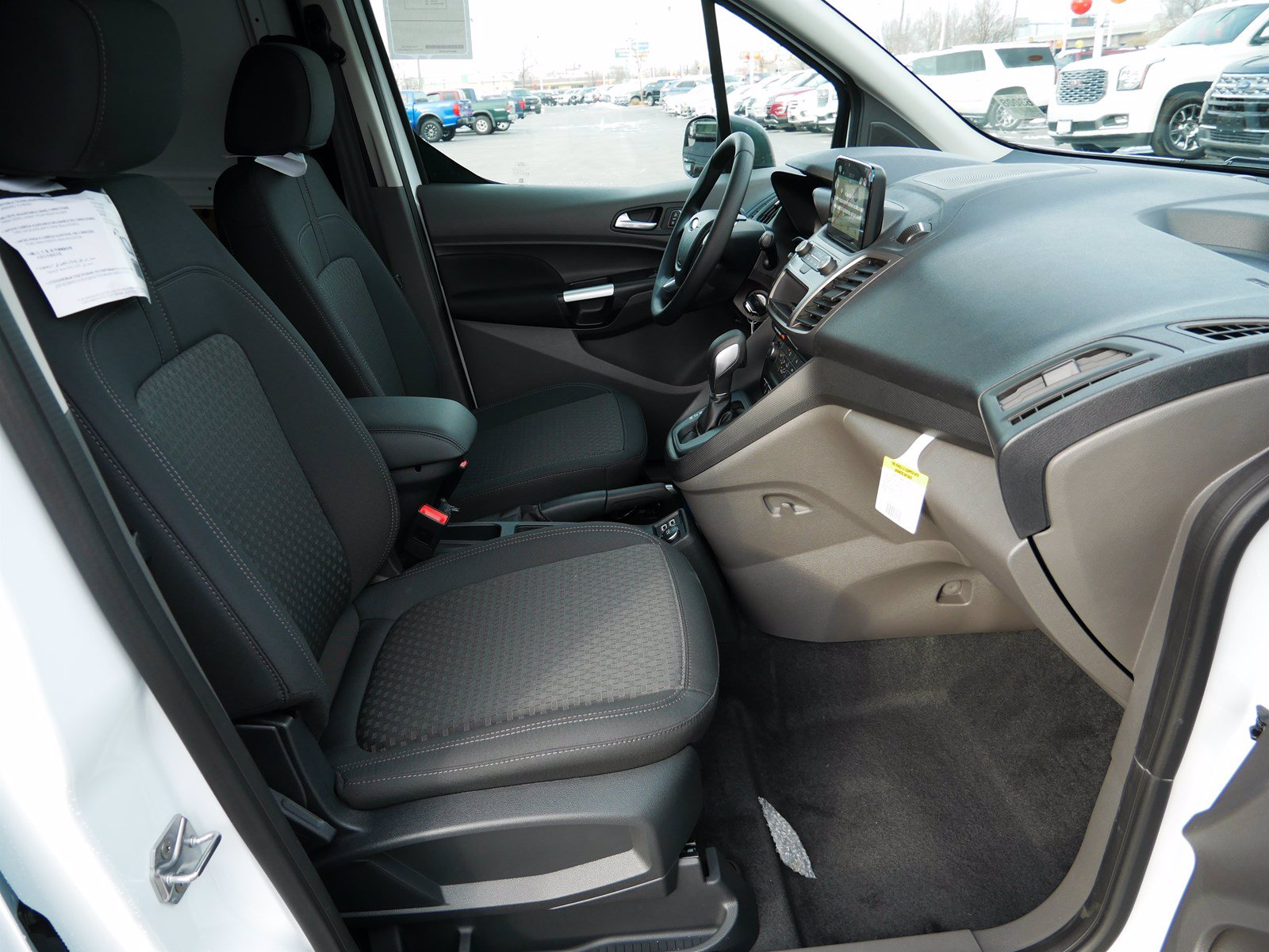 2020 Ford Transit Connect FWD, Empty Cargo Van #63006 - photo 28