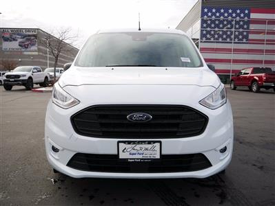 2020 Ford Transit Connect FWD, Empty Cargo Van #63006 - photo 11
