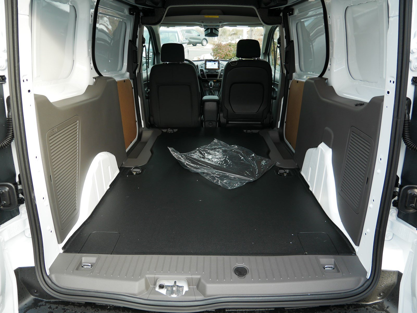 2020 Ford Transit Connect, Empty Cargo Van #63008 - photo 3