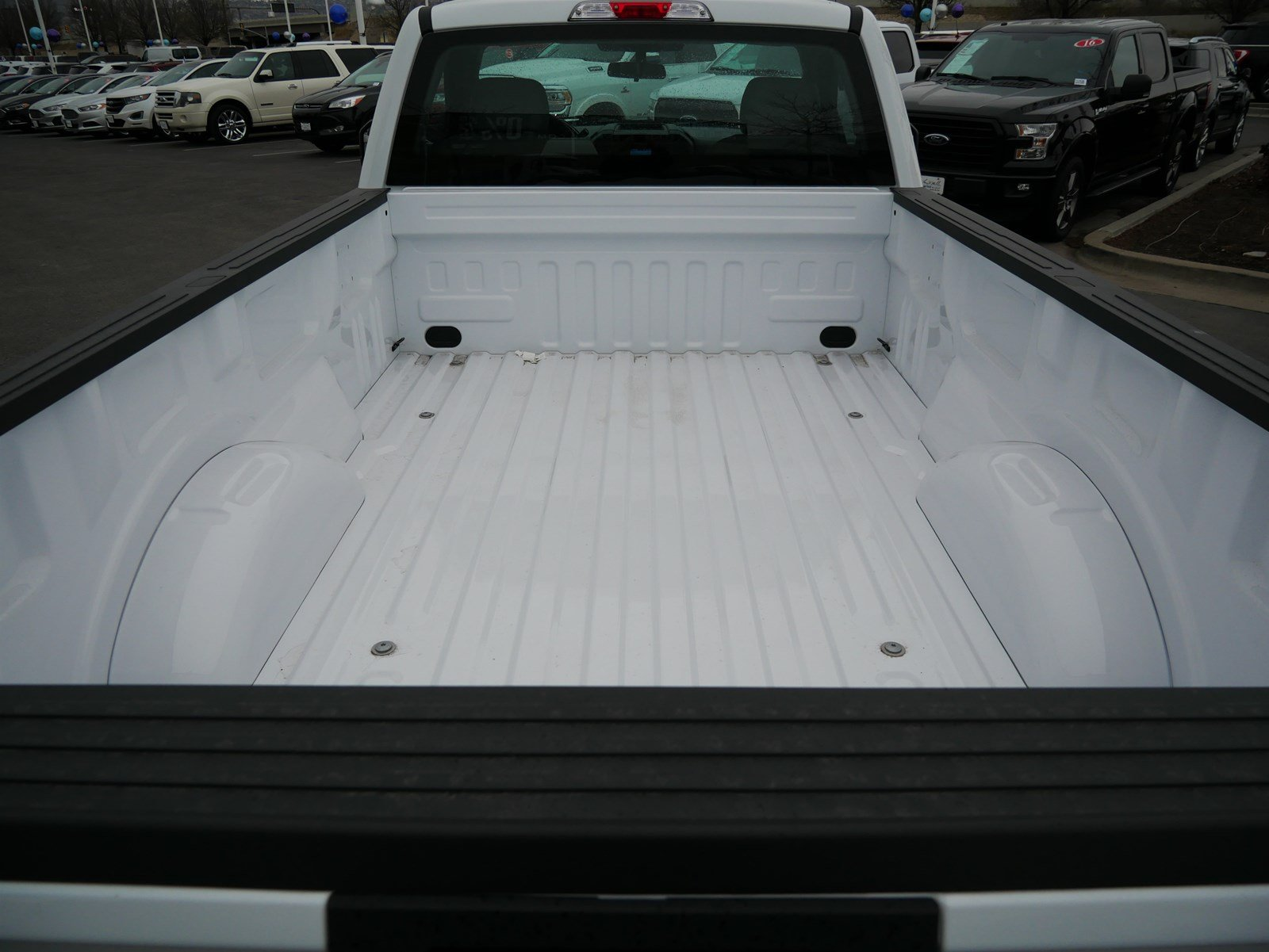 2020 F-150 Regular Cab 4x2, Pickup #63040 - photo 21