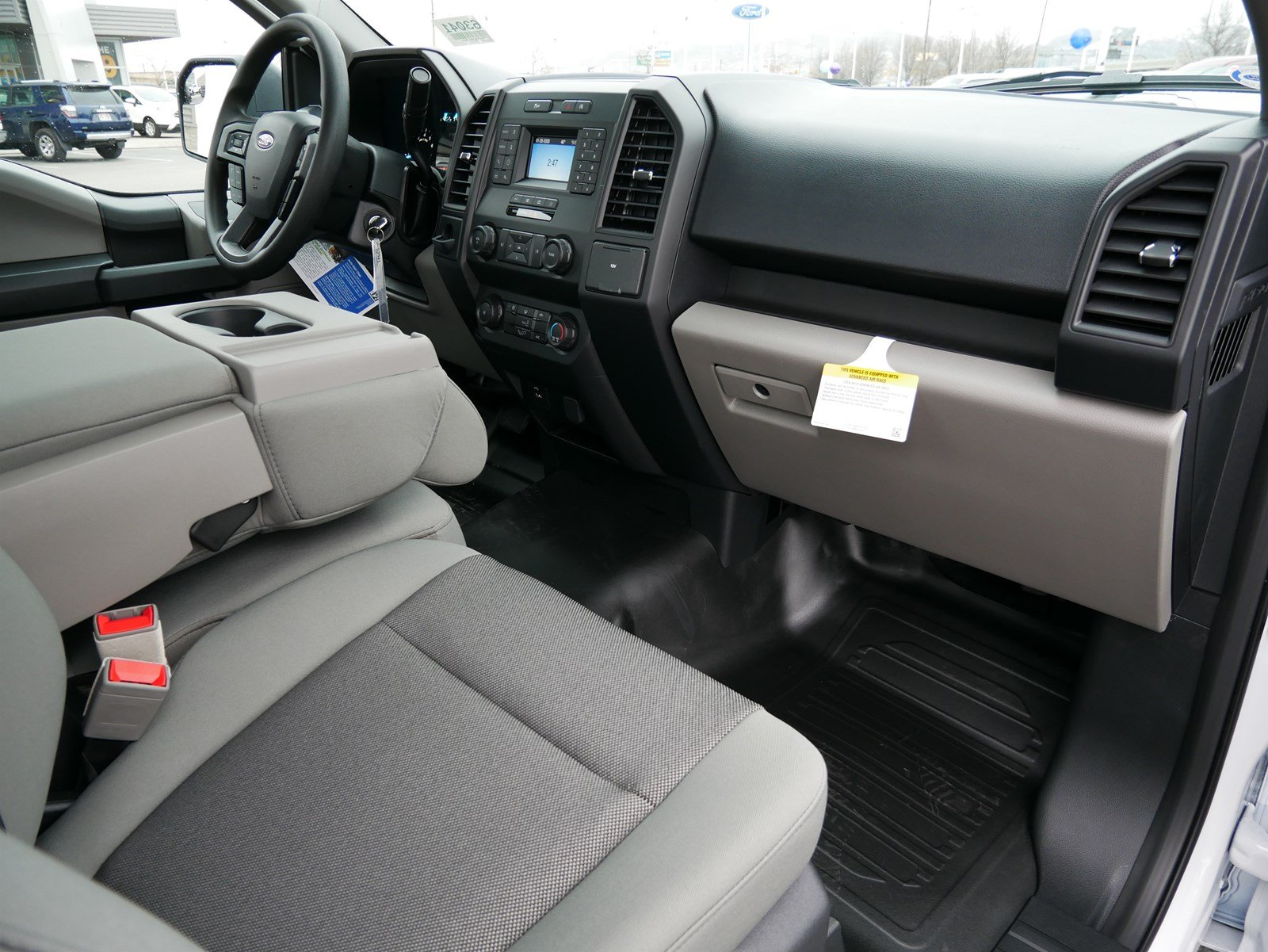 2020 F-150 Regular Cab 4x2, Pickup #63040 - photo 24
