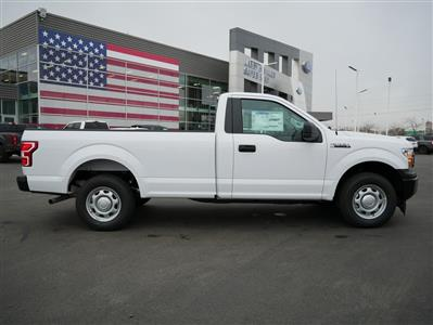 2020 F-150 Regular Cab 4x2, Pickup #63040 - photo 3