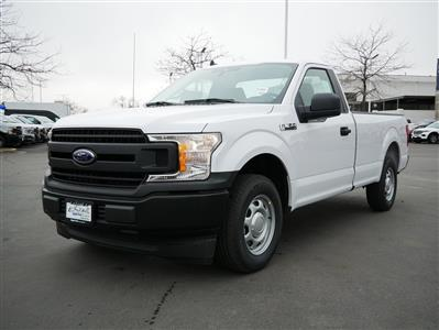 2020 F-150 Regular Cab 4x2, Pickup #63040 - photo 8