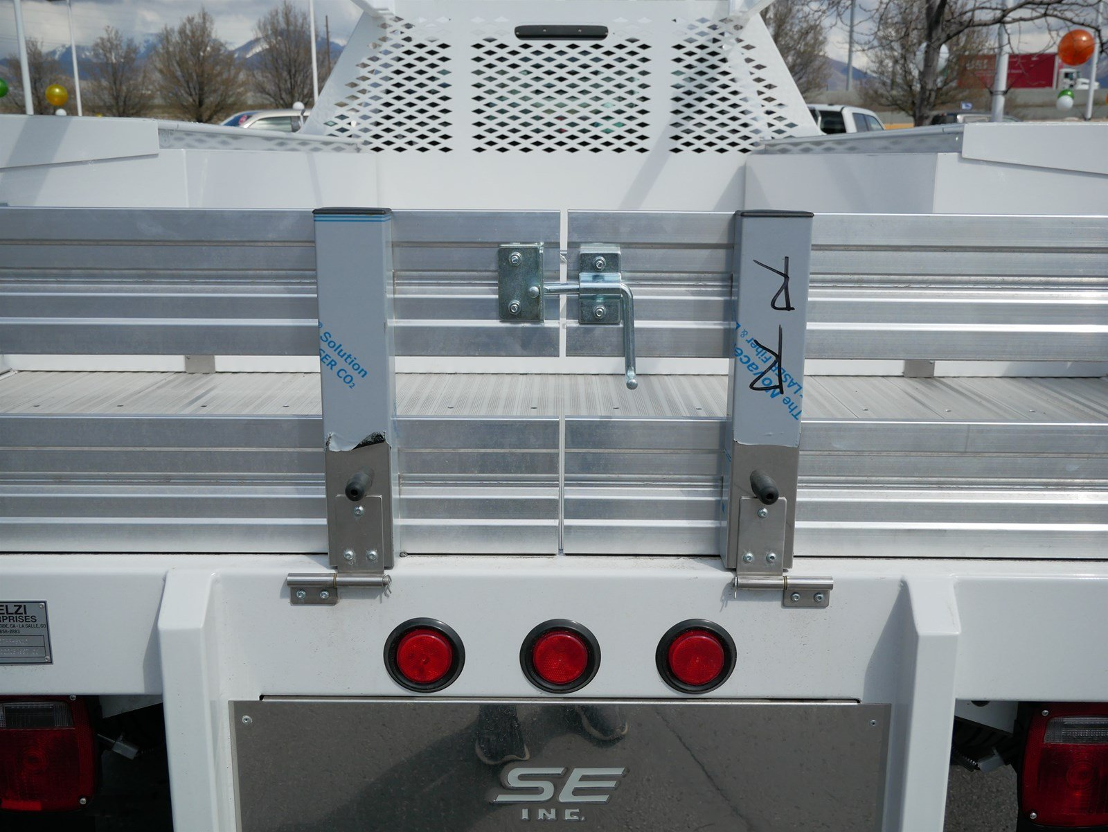 2020 F-550 Regular Cab DRW 4x4, Scelzi CTFB Contractor Body #63072 - photo 26