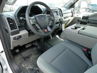 2020 F-550 Regular Cab DRW 4x4, Scelzi CTFB Contractor Body #63072 - photo 14