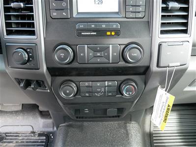 2020 F-550 Regular Cab DRW 4x4, Scelzi CTFB Contractor Body #63072 - photo 19