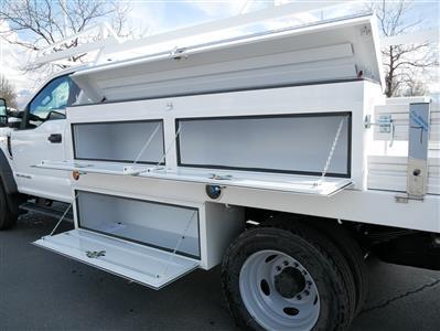 2020 F-550 Regular Cab DRW 4x4, Scelzi CTFB Contractor Body #63072 - photo 23