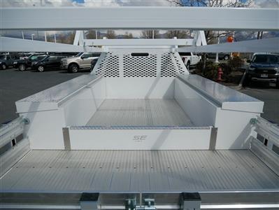 2020 F-550 Regular Cab DRW 4x4, Scelzi CTFB Contractor Body #63072 - photo 24