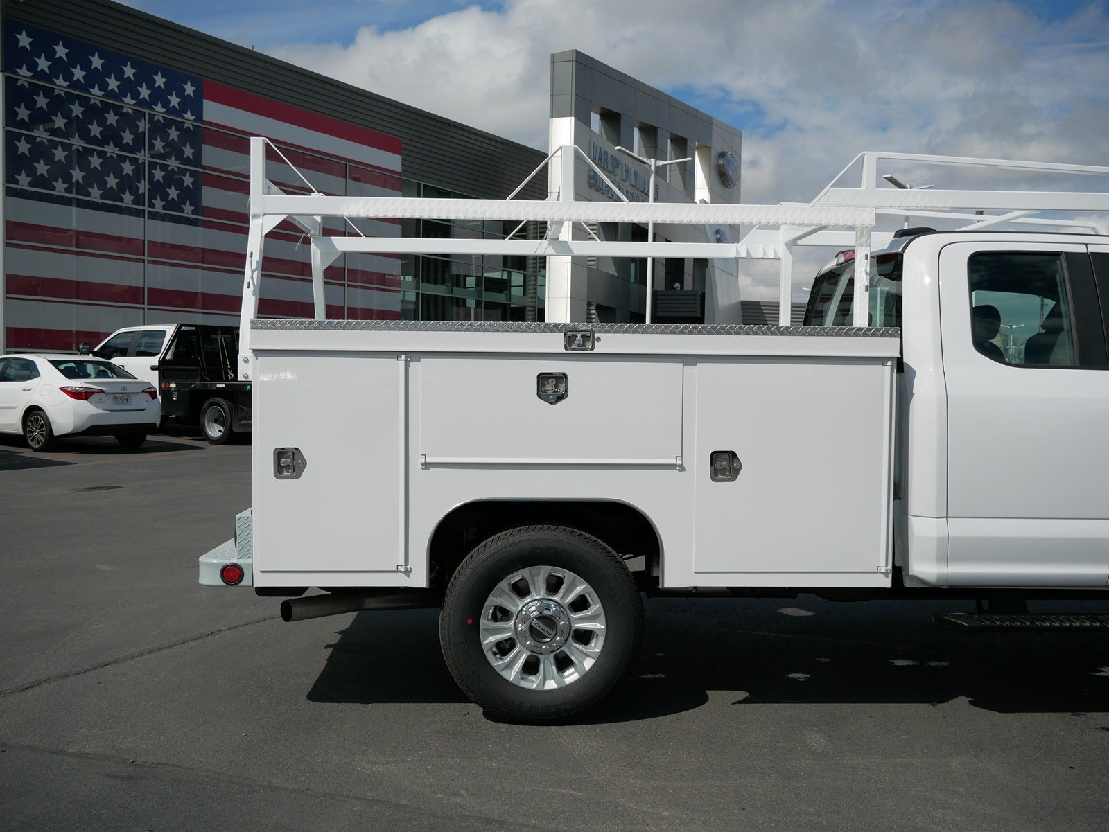 2020 F-250 Super Cab 4x4, Scelzi Service Body #63074 - photo 30