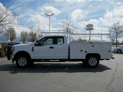 2020 F-250 Super Cab 4x4, Scelzi Service Body #63074 - photo 7