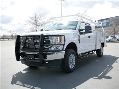 2020 F-250 Super Cab 4x4, Scelzi Service Body #63074 - photo 8