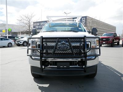 2020 F-250 Super Cab 4x4, Scelzi Service Body #63074 - photo 9