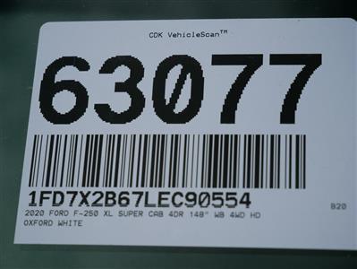 2020 F-250 Super Cab 4x4, Scelzi Service Body #63077 - photo 37