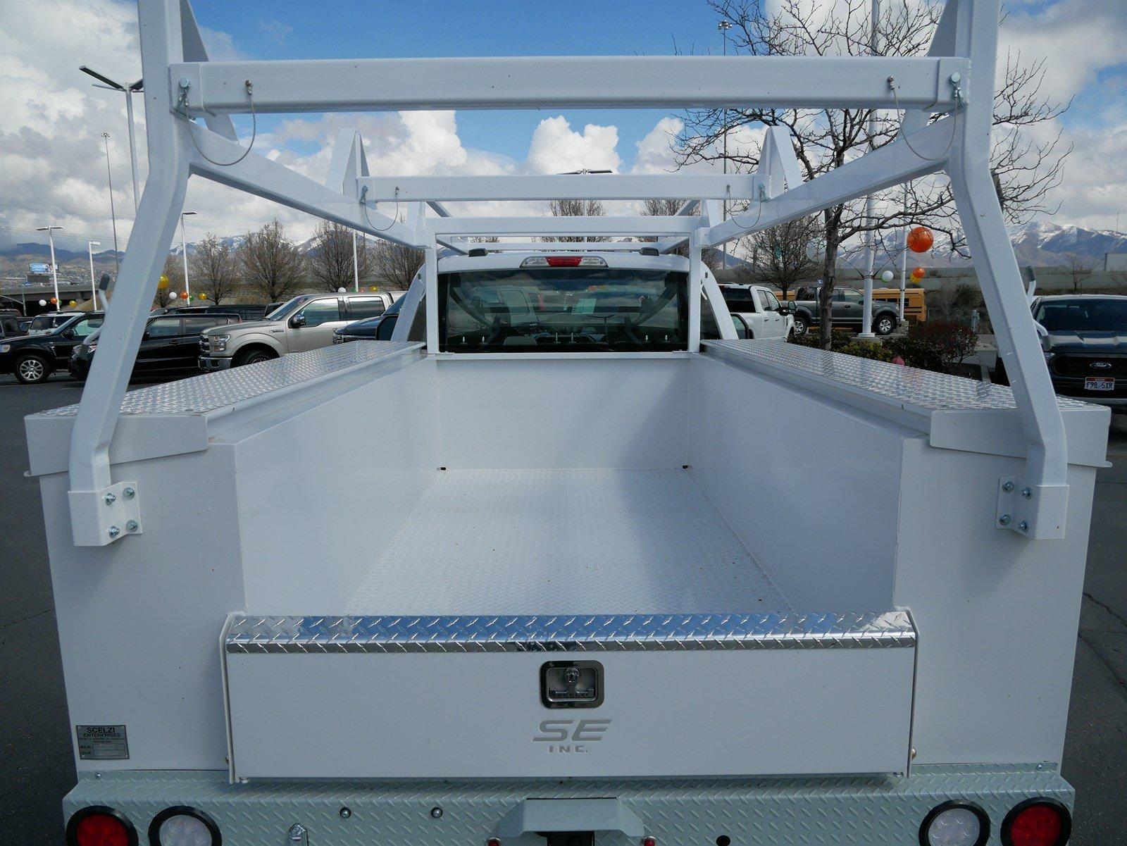 2020 F-250 Super Cab 4x4, Scelzi Service Body #63078 - photo 28