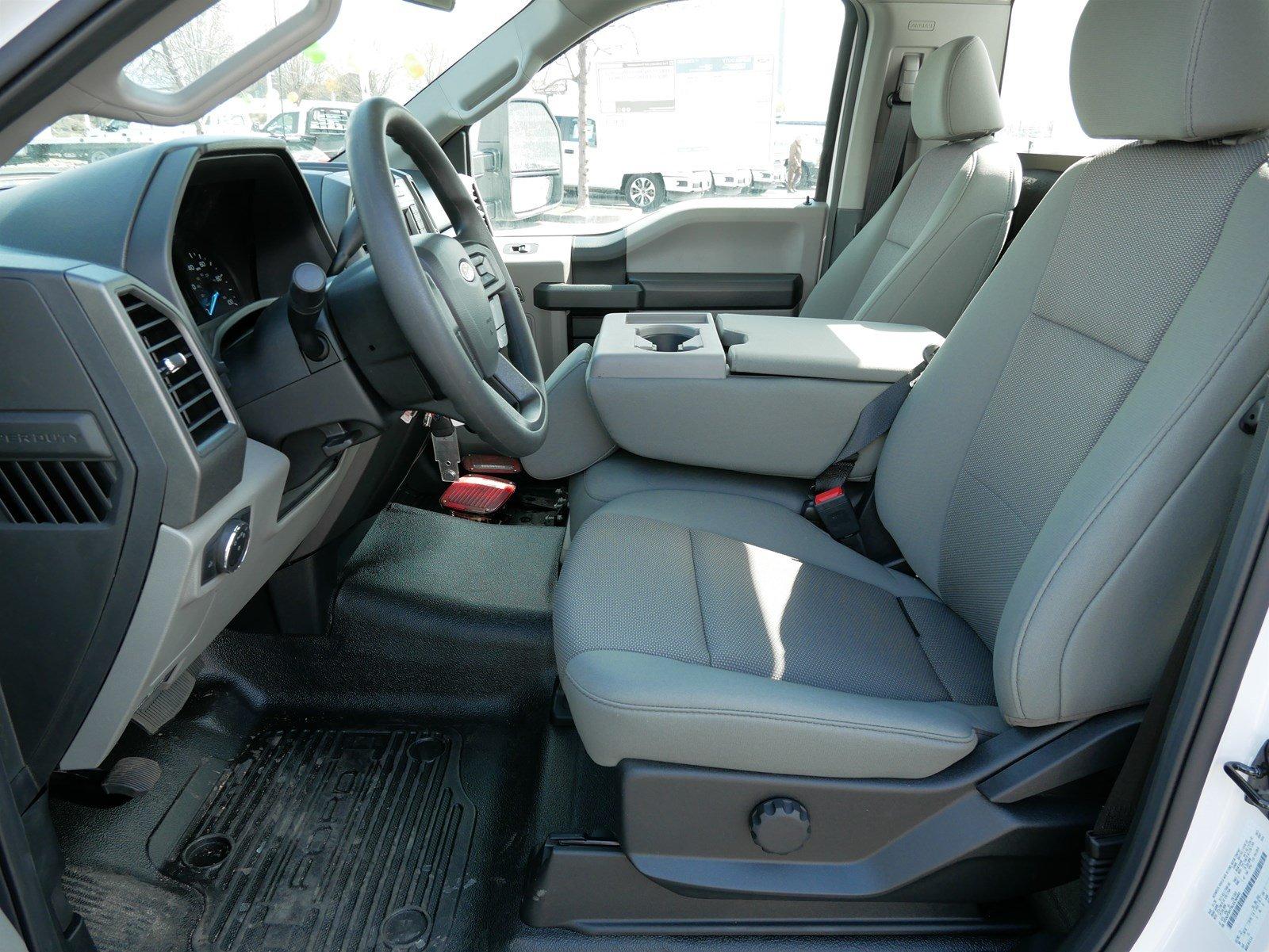 2020 F-550 Regular Cab DRW 4x4, Scelzi SEC Combo Body #63081 - photo 15