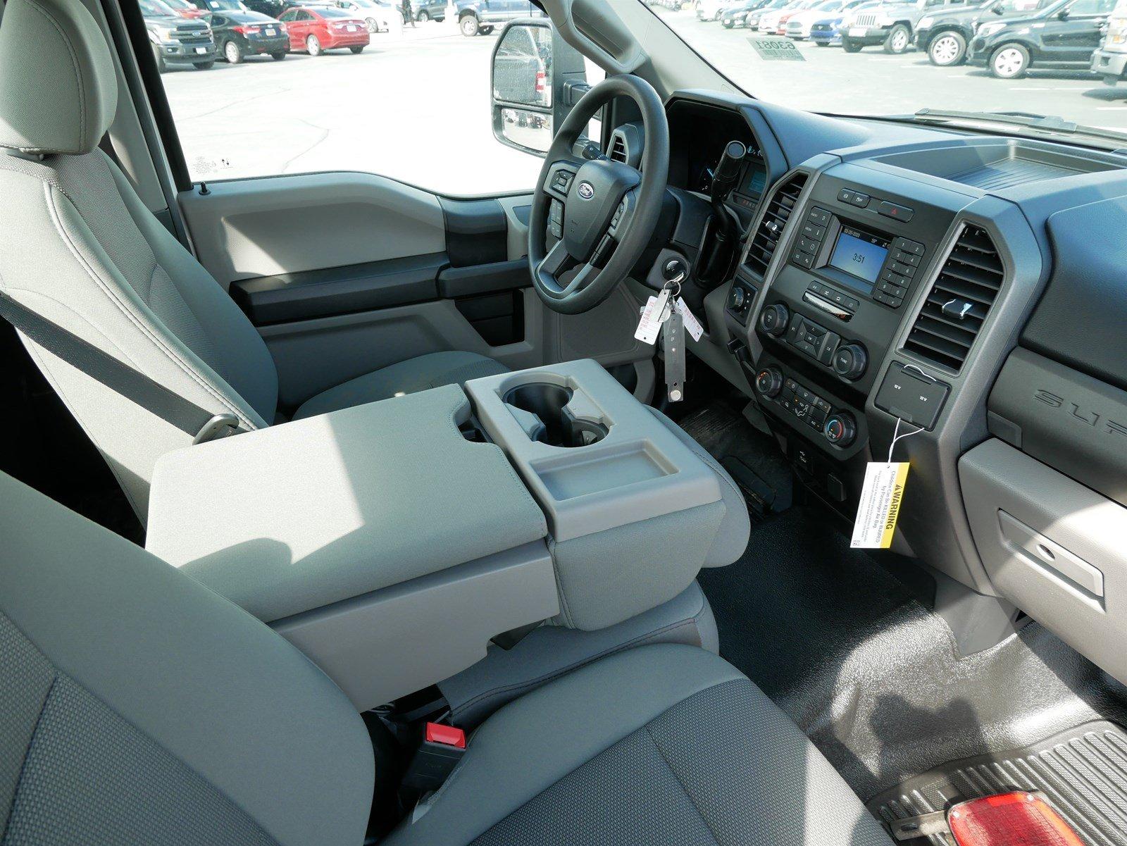 2020 F-550 Regular Cab DRW 4x4, Scelzi SEC Combo Body #63081 - photo 27