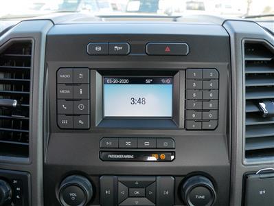 2020 F-550 Regular Cab DRW 4x4, Scelzi SEC Combo Body #63081 - photo 20