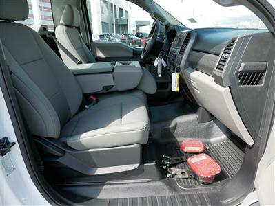 2020 F-550 Regular Cab DRW 4x4, Scelzi SEC Combo Body #63081 - photo 28