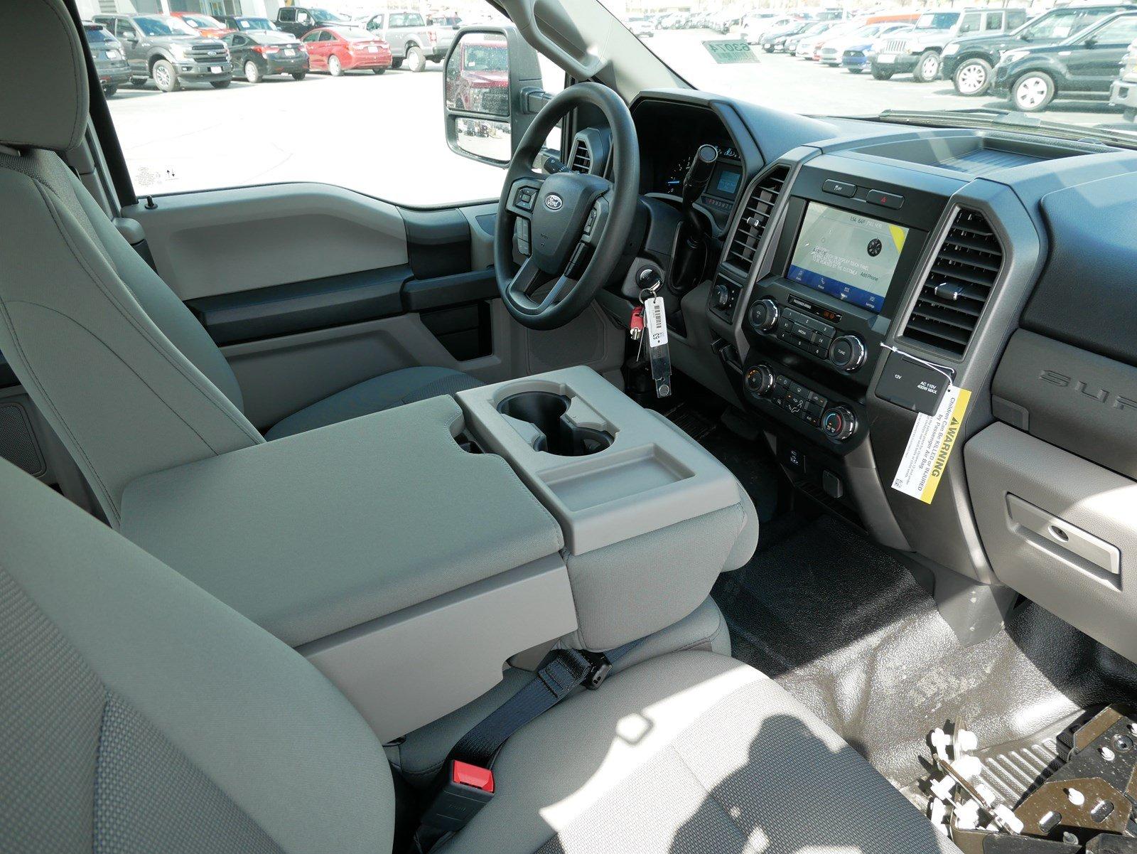 2020 F-250 Super Cab 4x4, Scelzi Service Body #63082 - photo 34