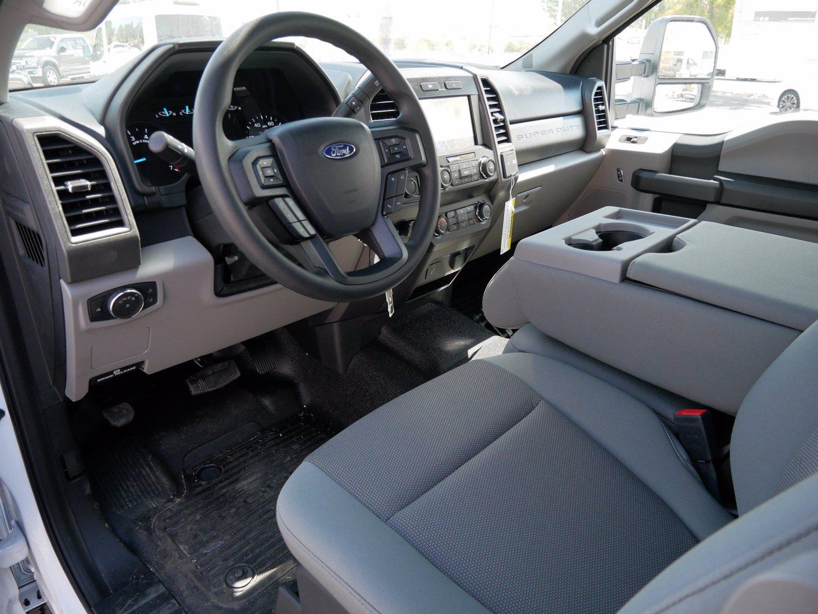 2020 Ford F-250 Super Cab 4x4, Scelzi Signature Service Body #63082 - photo 15