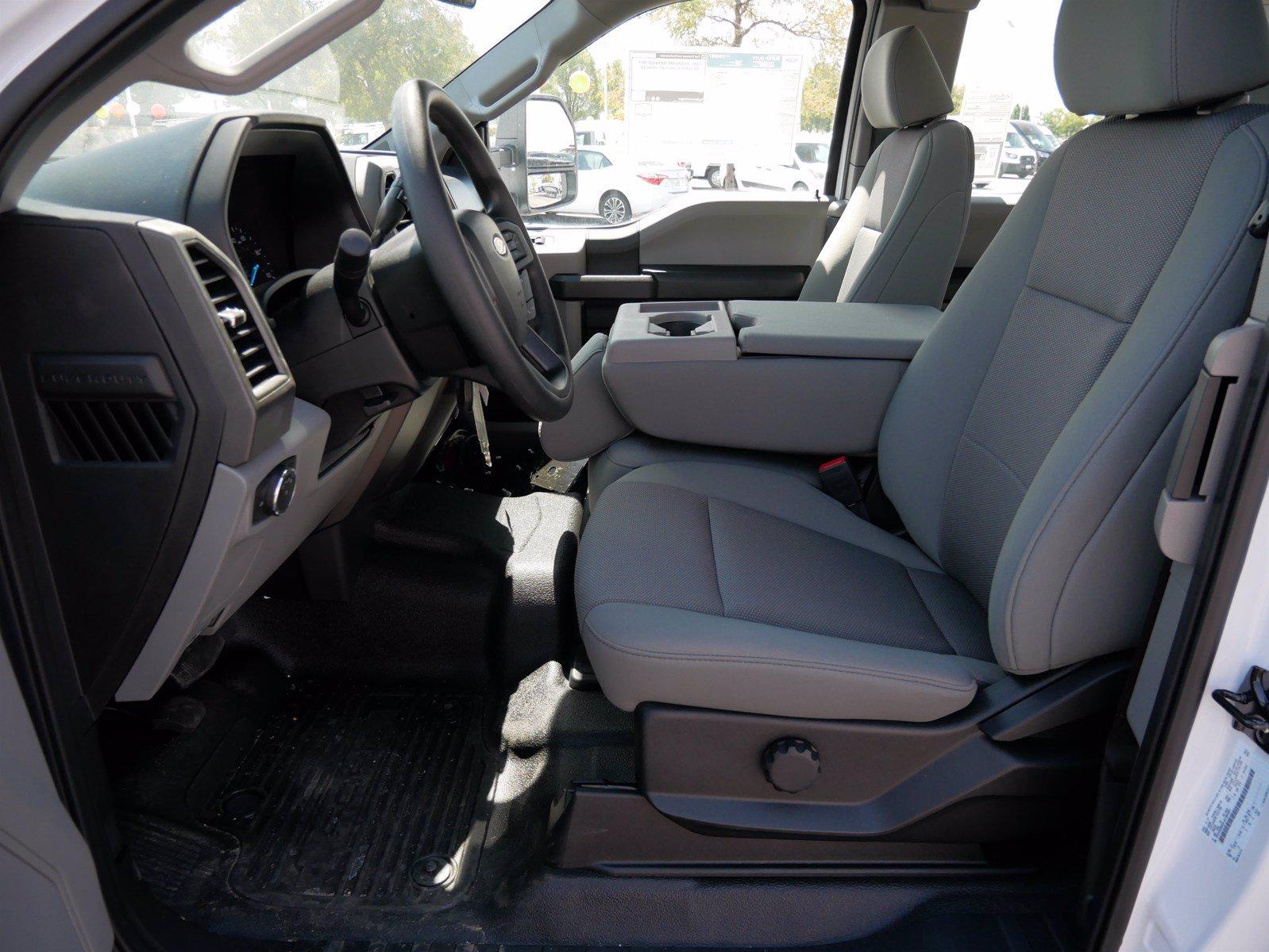 2020 Ford F-250 Super Cab 4x4, Scelzi Signature Service Body #63082 - photo 16