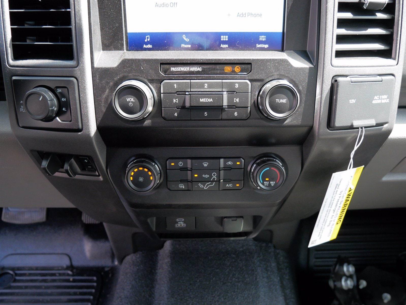 2020 Ford F-250 Super Cab 4x4, Scelzi Signature Service Body #63082 - photo 20