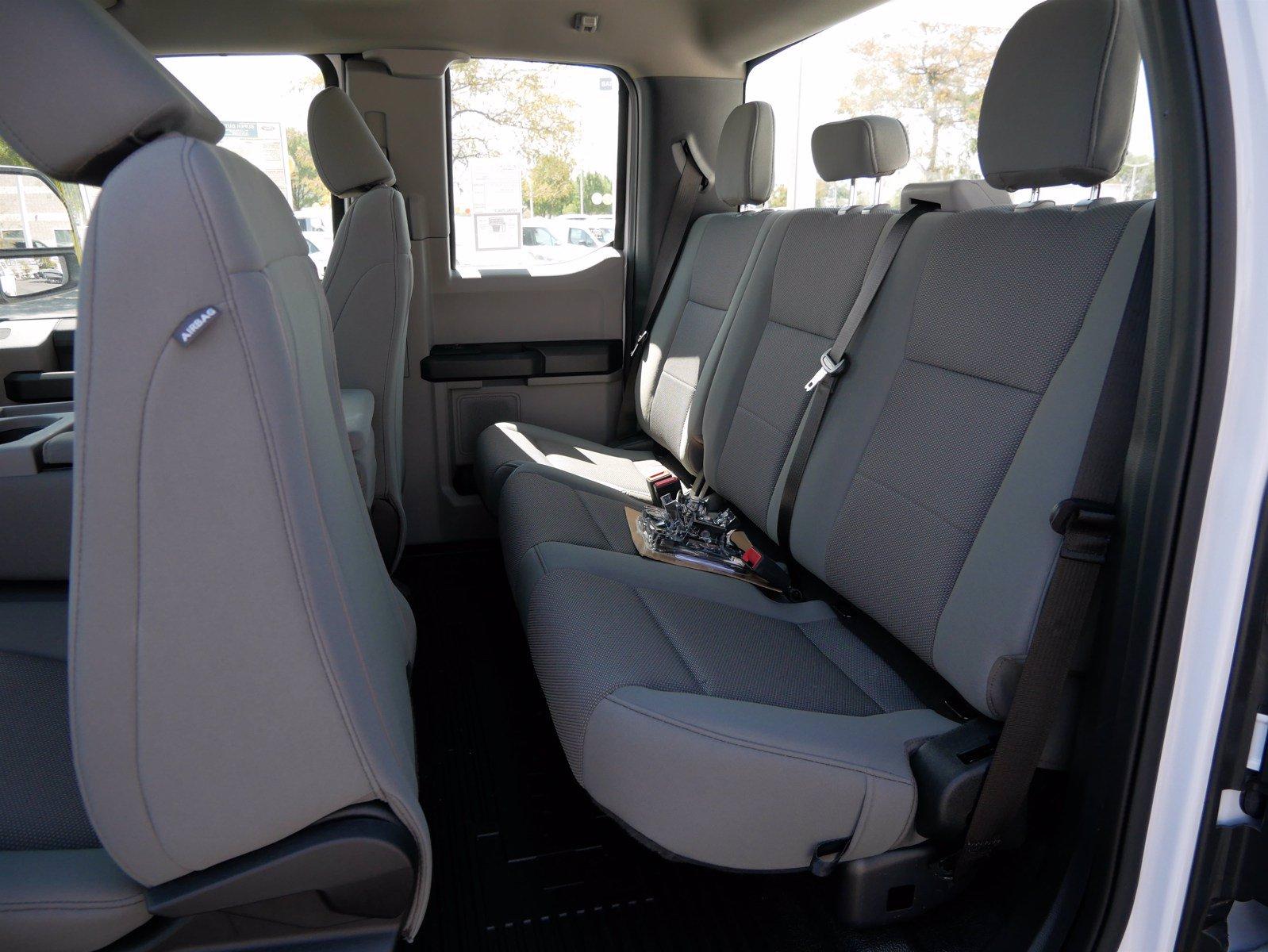 2020 Ford F-250 Super Cab 4x4, Scelzi Signature Service Body #63082 - photo 23