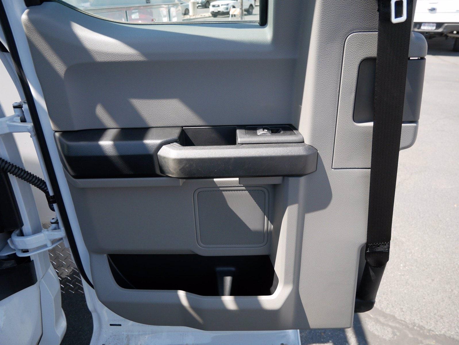 2020 Ford F-250 Super Cab 4x4, Scelzi Signature Service Body #63082 - photo 25