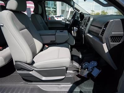 2020 Ford F-250 Super Cab 4x4, Scelzi Signature Service Body #63082 - photo 35