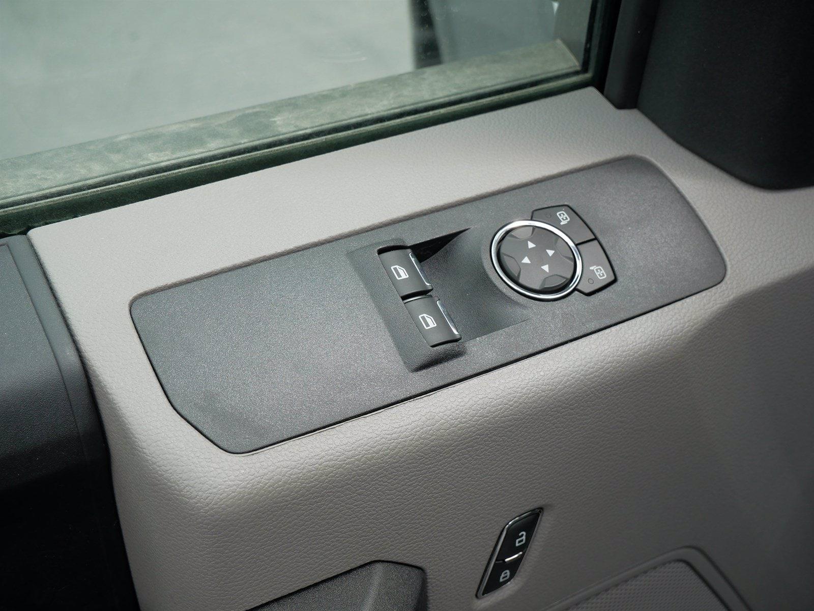 2020 Ford F-550 Regular Cab DRW 4x4, Scelzi CTFB Contractor Body #63090 - photo 14