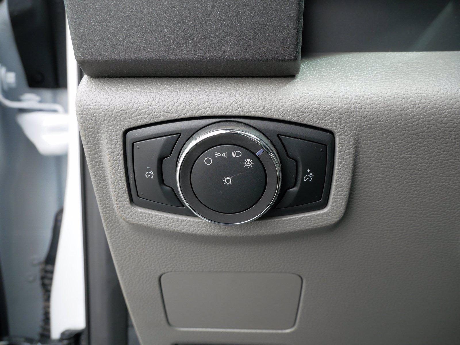2020 Ford F-550 Regular Cab DRW 4x4, Scelzi CTFB Contractor Body #63090 - photo 17