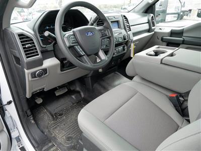 2020 Ford F-550 Regular Cab DRW 4x4, Scelzi CTFB Contractor Body #63090 - photo 15