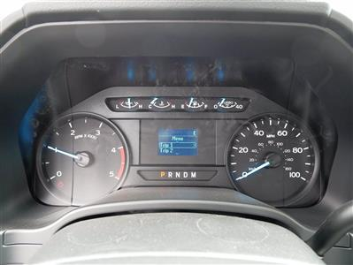 2020 Ford F-550 Regular Cab DRW 4x4, Scelzi CTFB Contractor Body #63090 - photo 18