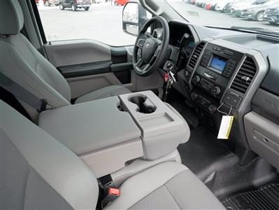 2020 Ford F-550 Regular Cab DRW 4x4, Scelzi CTFB Contractor Body #63090 - photo 27