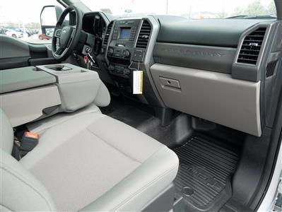 2020 Ford F-550 Regular Cab DRW 4x4, Scelzi CTFB Contractor Body #63090 - photo 29