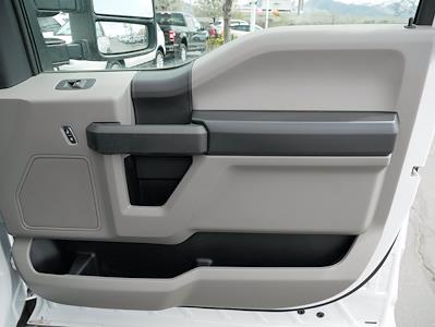 2020 Ford F-550 Regular Cab DRW 4x4, Scelzi CTFB Contractor Body #63090 - photo 30
