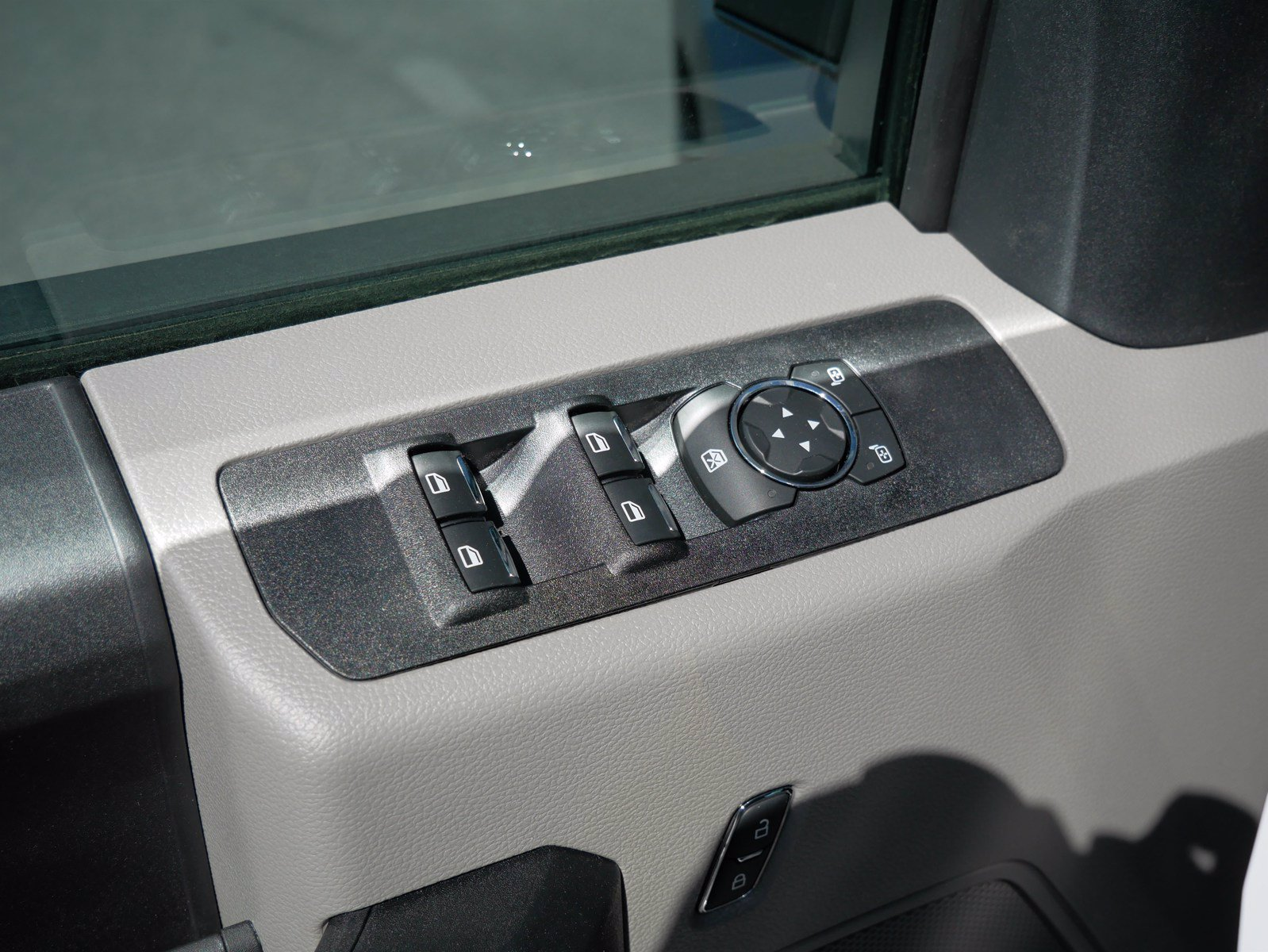 2020 Ford F-550 Crew Cab DRW 4x4, Scelzi CTFB Contractor Body #63112 - photo 14