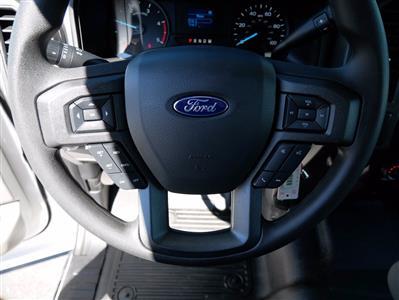 2020 Ford F-550 Crew Cab DRW 4x4, Scelzi CTFB Contractor Body #63112 - photo 17