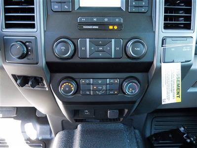 2020 Ford F-550 Crew Cab DRW 4x4, Scelzi CTFB Contractor Body #63112 - photo 18