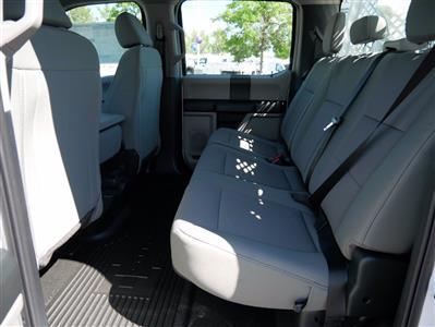 2020 Ford F-550 Crew Cab DRW 4x4, Scelzi CTFB Contractor Body #63112 - photo 24