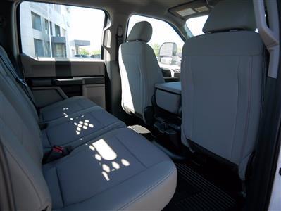 2020 Ford F-550 Crew Cab DRW 4x4, Scelzi CTFB Contractor Body #63112 - photo 31