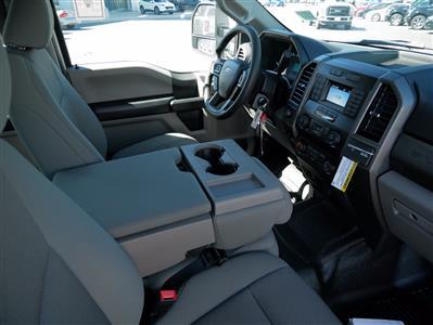 2020 Ford F-550 Crew Cab DRW 4x4, Scelzi CTFB Contractor Body #63112 - photo 35