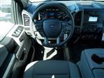2020 Ford F-550 Crew Cab DRW 4x4, Scelzi CTFB Contractor Body #63112 - photo 20