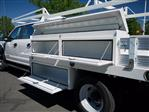 2020 Ford F-550 Crew Cab DRW 4x4, Scelzi CTFB Contractor Body #63112 - photo 29