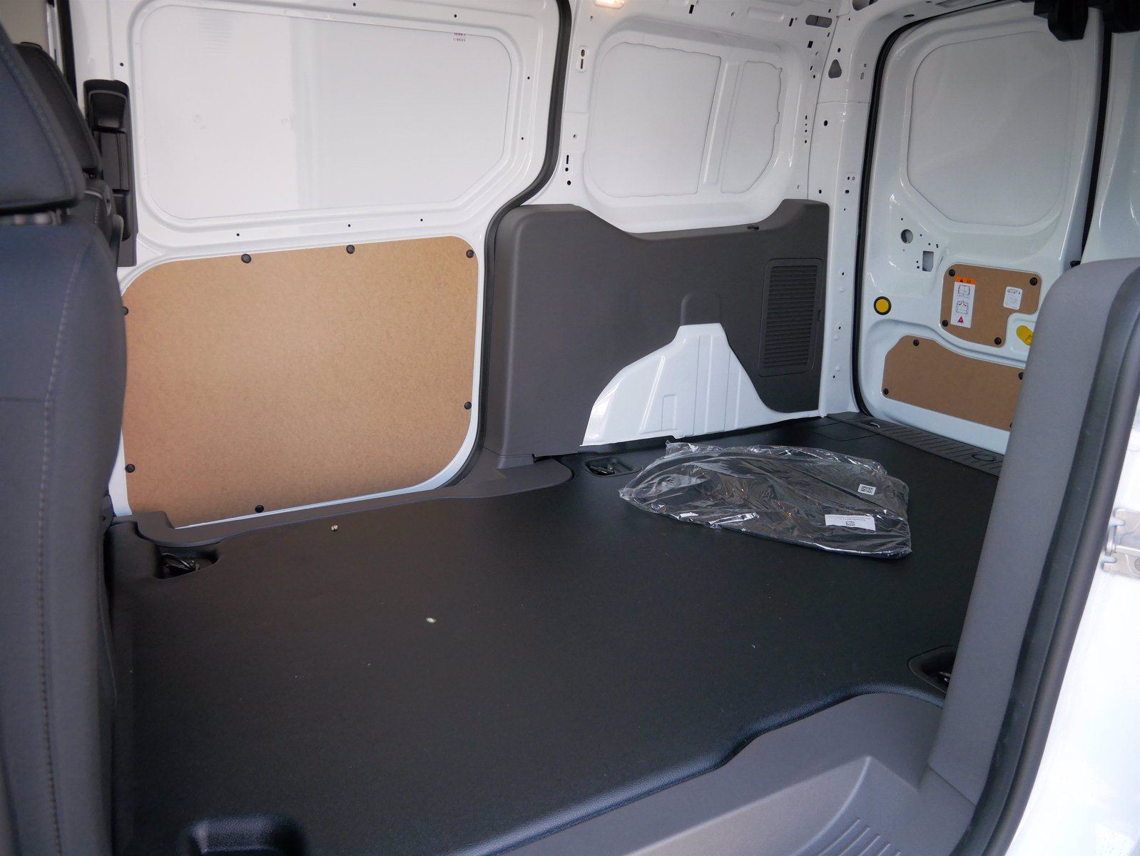 2020 Ford Transit Connect FWD, Empty Cargo Van #63113 - photo 23
