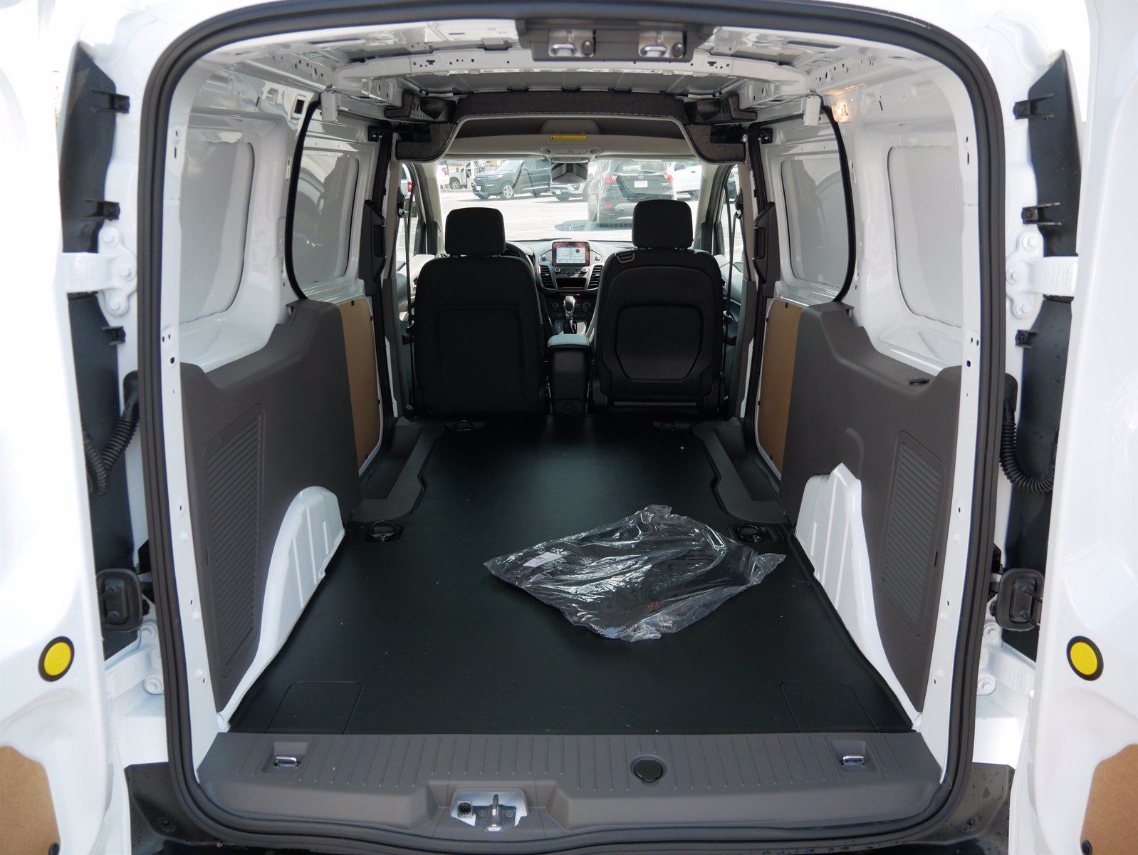 2020 Ford Transit Connect FWD, Empty Cargo Van #63113 - photo 1