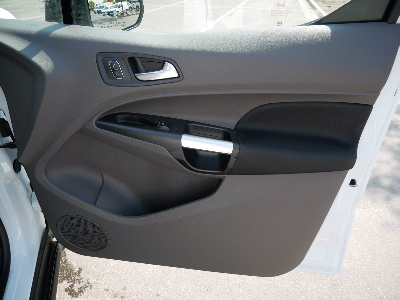 2020 Ford Transit Connect FWD, Empty Cargo Van #63113 - photo 31